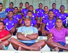 Ravuka Sharks Ready To Bite