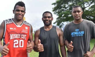Rio Trio For Nadi 10s