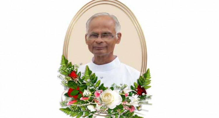 Montfort Boys' Town fondly remembers late Brother Kottoor