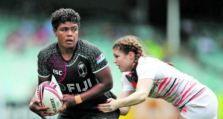 Fijiana 7s hit new low in Sydney