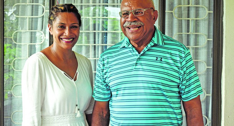 Yes, We Are  Worried: Rabuka