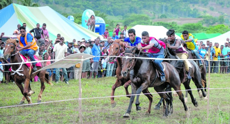 New Date Set For Sabeto Races
