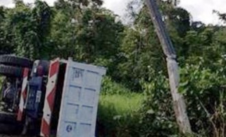 Accident Causes Another Unplanned Power Outage
