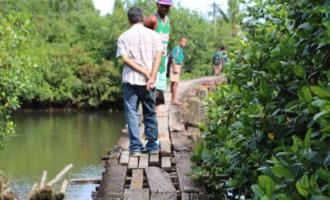 FRA To Repair Two Footbridges; Muanikoso And Dibulu In Nasinu