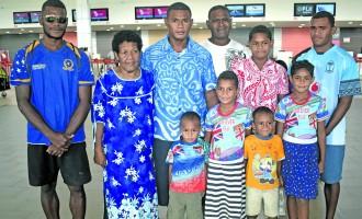 Yasawa Islander Banks On NZ Cash For Family's Future