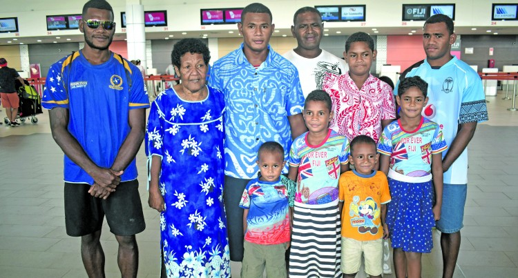Yasawa Islander Banks On NZ Cash For Family's Future