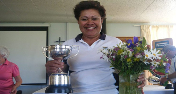 Fijian Woman Receives Queen's Medal in 2018 Honours