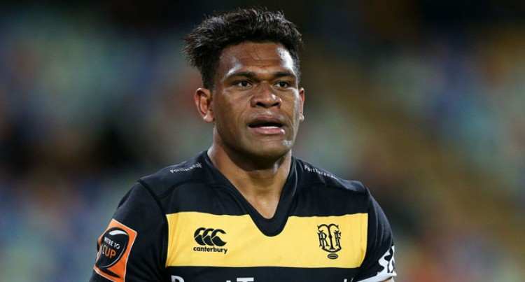 Tamanivalu Linked To French Club