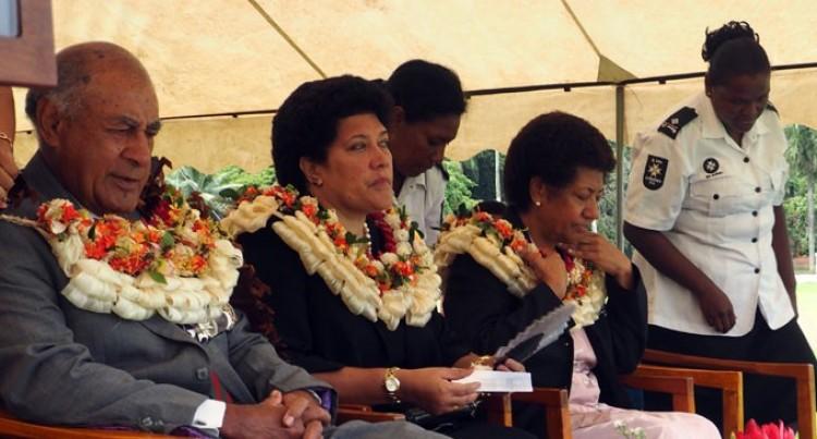 Adi Koila Joins Fiji PNG BUSINESS COUNCIL Board