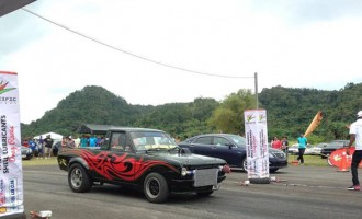 Car Club Braces For Another Eventful Year