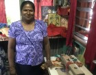 Nirmala realises her tailoring dream from grant