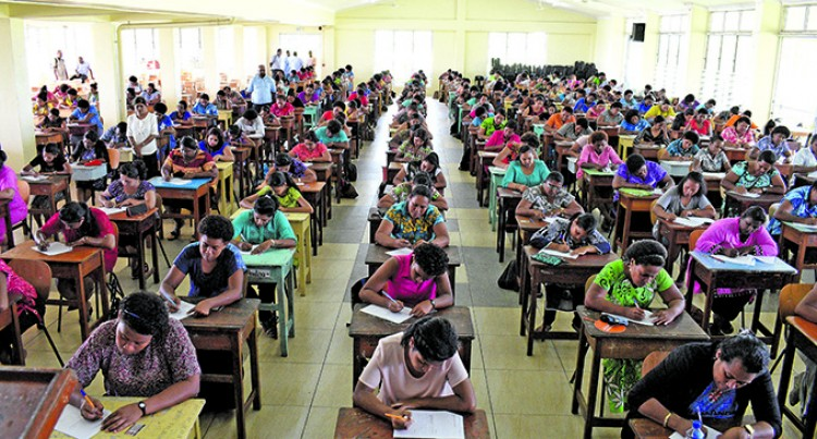 1235 Teaching Posts To Fill: Ministry