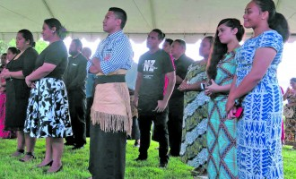 Six Tongans Awarded Kiwi Scholarships to Study at Tertiary Institutions in Fiji