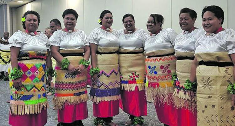 Fijians discuss same gender marriages