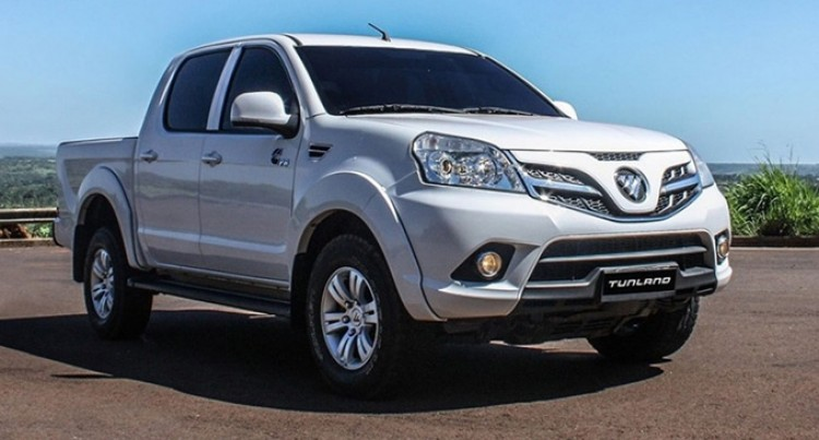 Foton Tunland, Best Value  For Money On Market