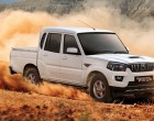 All- New Mahindra Scorpio Pick Up Is Here