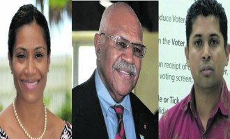 Elections Office Receives Certified Copies Of MoU From SODELPA