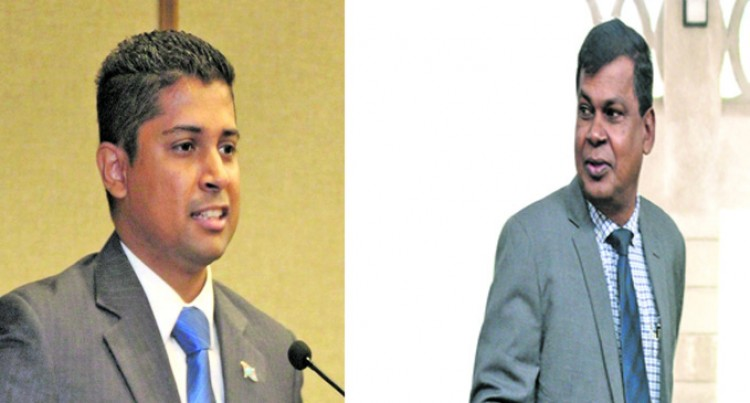 FEO Lodges Complaint Against NFP Leader