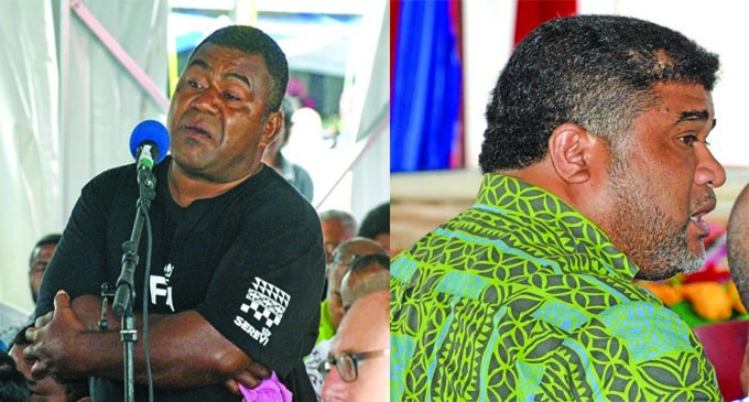 PM Clarifies Use Of Muaiwalu Jetty For Vendors