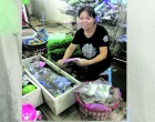 Shop owner in two minds after flood damages goods