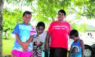 Tukavesi villagers benefit from new $176k water project