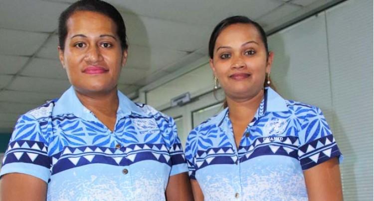 Two Women Among 13 For UN Peacekeeping Duties