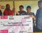 Donation bolsters Navosa shop plan