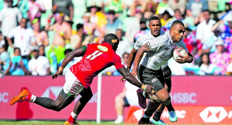 Rugby League backs FRU's 7s bid