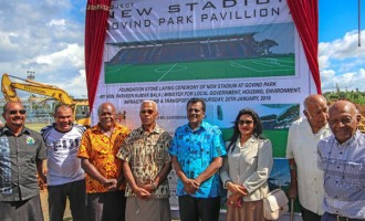 Bala: New Facility To Boost Sports