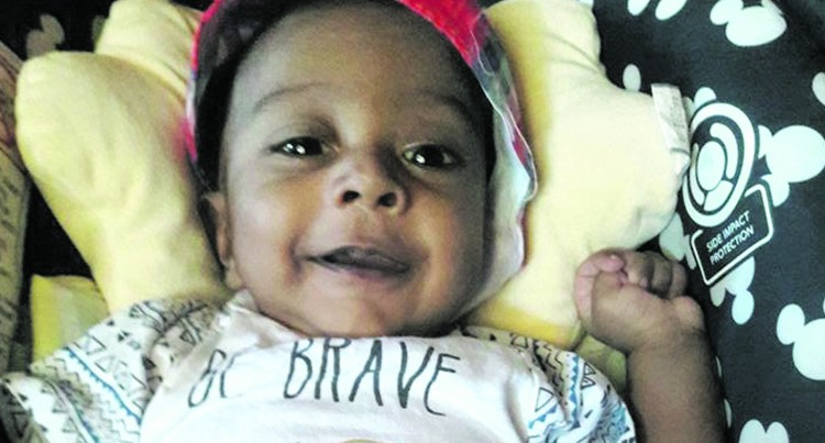 Parents Fear Worst for Child With  Liver Condition