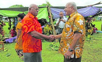 Analysis: FijiFirst  Winning As Two Big Parties Battle in West