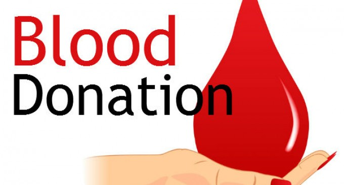 Blood Donors Respond In Large Numbers To Plea