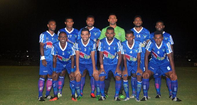 Blues Confident Of Winning CvC Opener