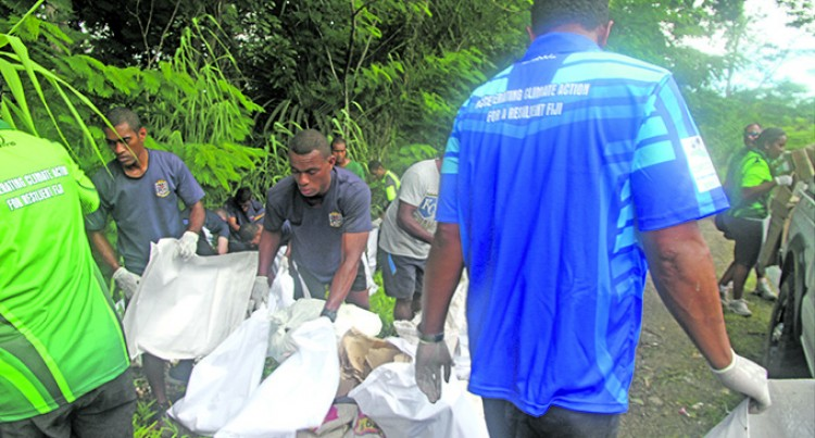 EDITORIAL: More Action, Less Talk To Eliminate Our Rubbish Problem