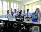 Our Top COP23 Orators Chat With UN's Clipper Yacht Race Crew