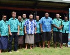 UN EXECUTIVE PRAISES BAINIMARAMA LEADERSHIP
