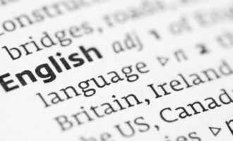 EDITORIAL: Why It's Right, Education Is Now Focusing on English