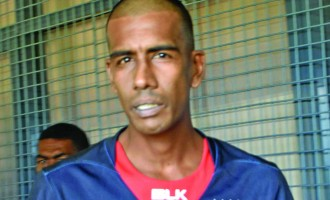 COURT : Accused Tells Why He  Escaped From Custody