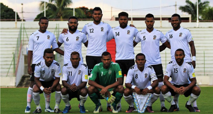 Fiji FA Confirms International Games In March