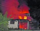 Nadi Fire Leaves Three People Homeless