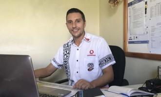 Gamel to Help Train Blues, Says Fiji FA Boss