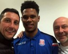 Gamel Meets Wara, Briefs Fiji FA