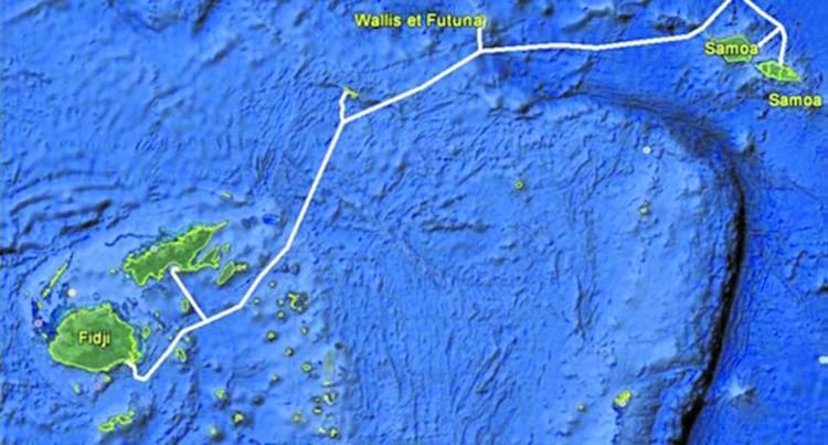 Fijian Government Taps Swedish IT  Specialist, Flexenclosure, For Construction Of eCentre Landing Station In Savusavu