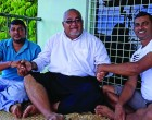 All Is Forgiven: Ratu Epenisa