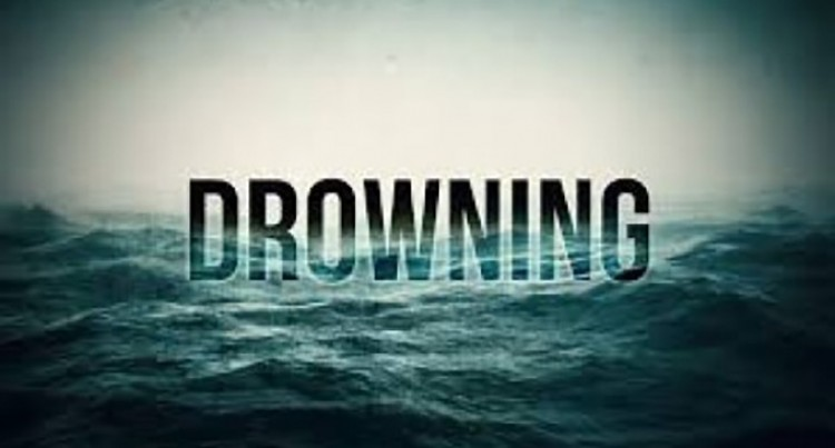 Police Await Family Complaint On Drowning