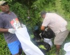Rubbish Dumping Angers Ministry