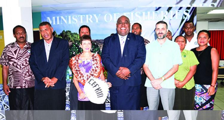 PM Approves $1 million to Develop Aqua Culture
