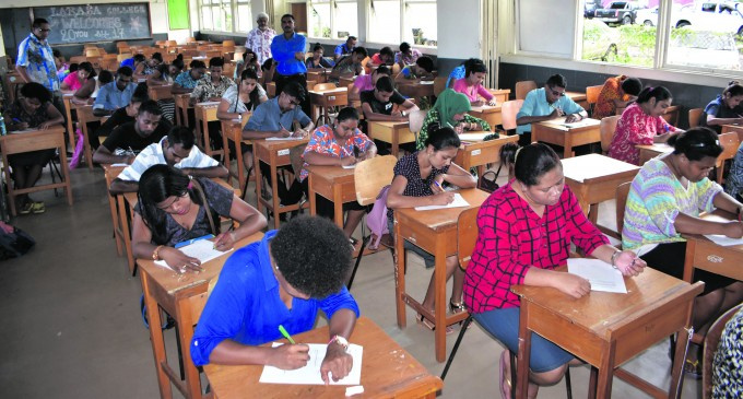 Ministry Put Teachers  Skills To The Test As  Part Of Selection Process