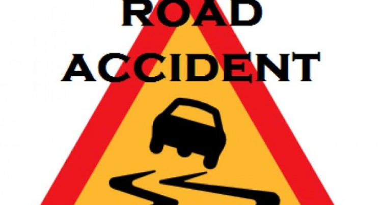 24-year-old Dead In Early Morning Accident
