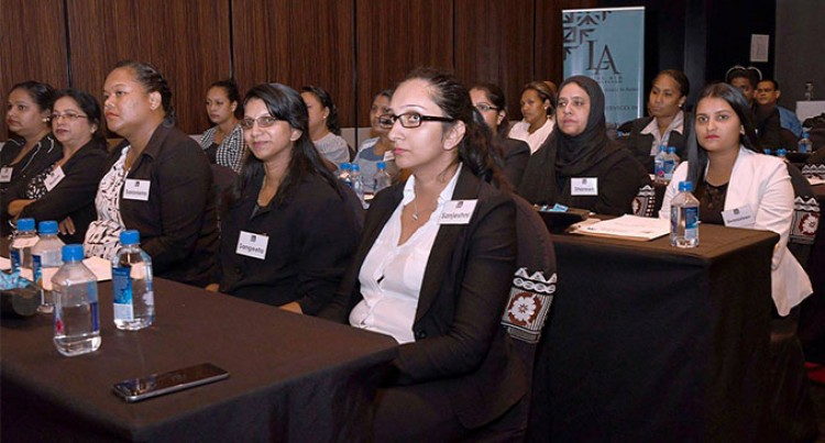 A-G Cautions Lawyers on Character